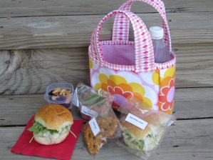 Teacher Lunch Bag Gift