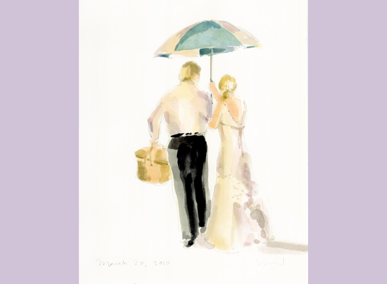 Painting As Wedding Gift : Do not forget about the Gift Card Wallet Giveaway ! It ends ...