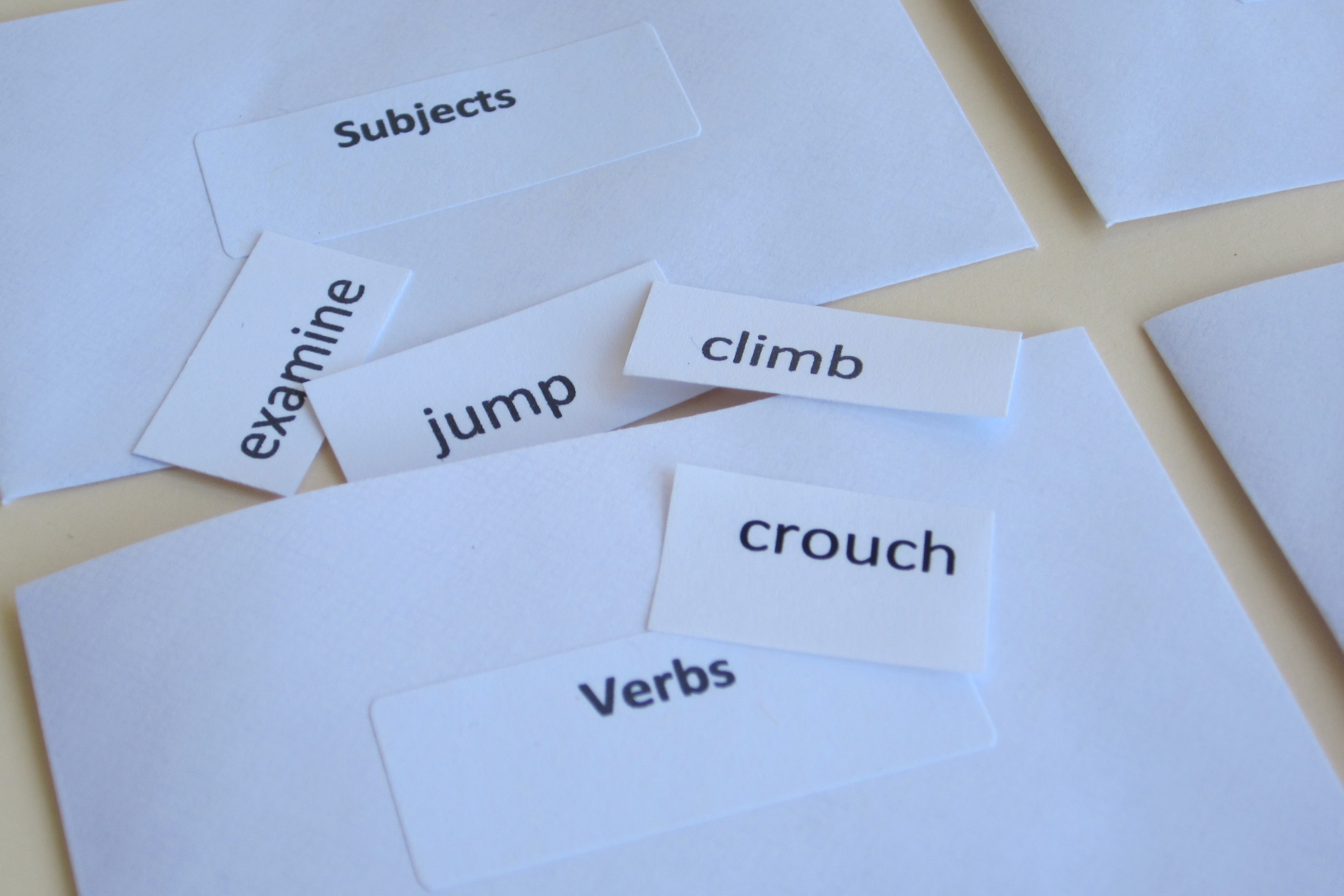 action verbs for research papers Common verbs in technical research reporting you will find below some examples of verbs which appear to be commonly used in writing up research.