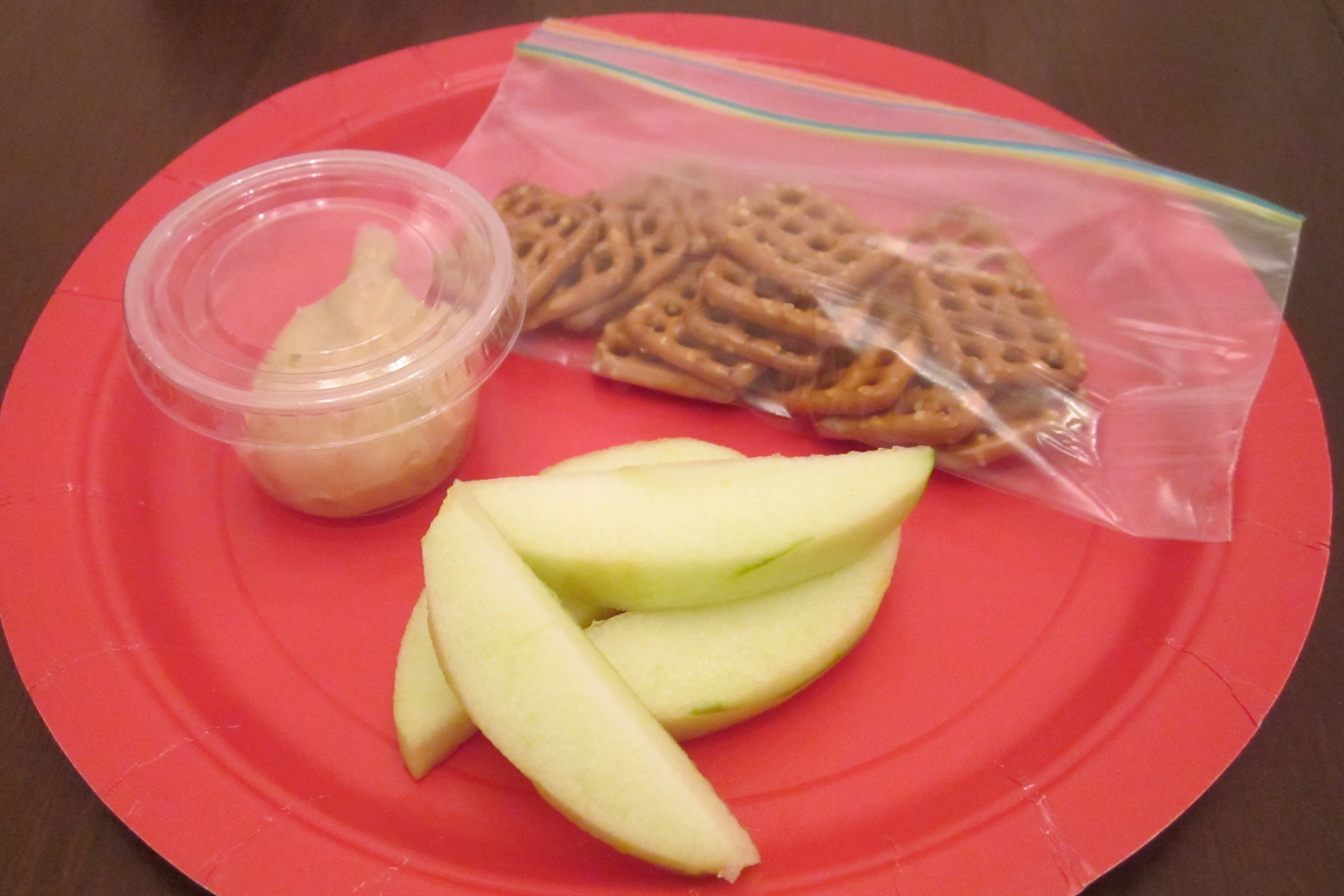 kindergarten snacks | theroommom