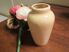 american girl broken vase