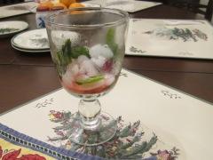 cranberry mojito empty