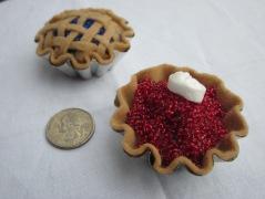 American Girl Cherry Pie