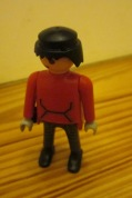 Playmobil Future Planet Figure