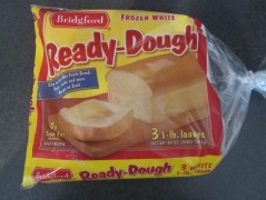 ready dough