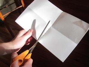 tiny book step 2