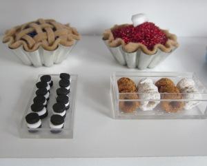 American Girl Oreo Cookies