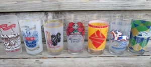 derby mint julep glasses