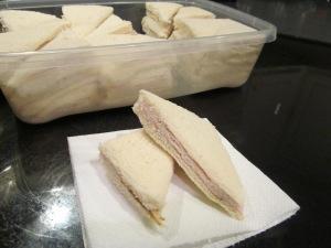 turkey sandwiches for kids