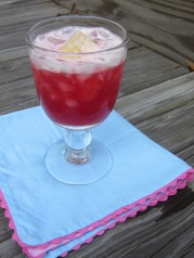cherry margarita