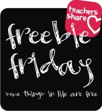 Picture of Free Teacher Downloads at Teaching Blog Addict
