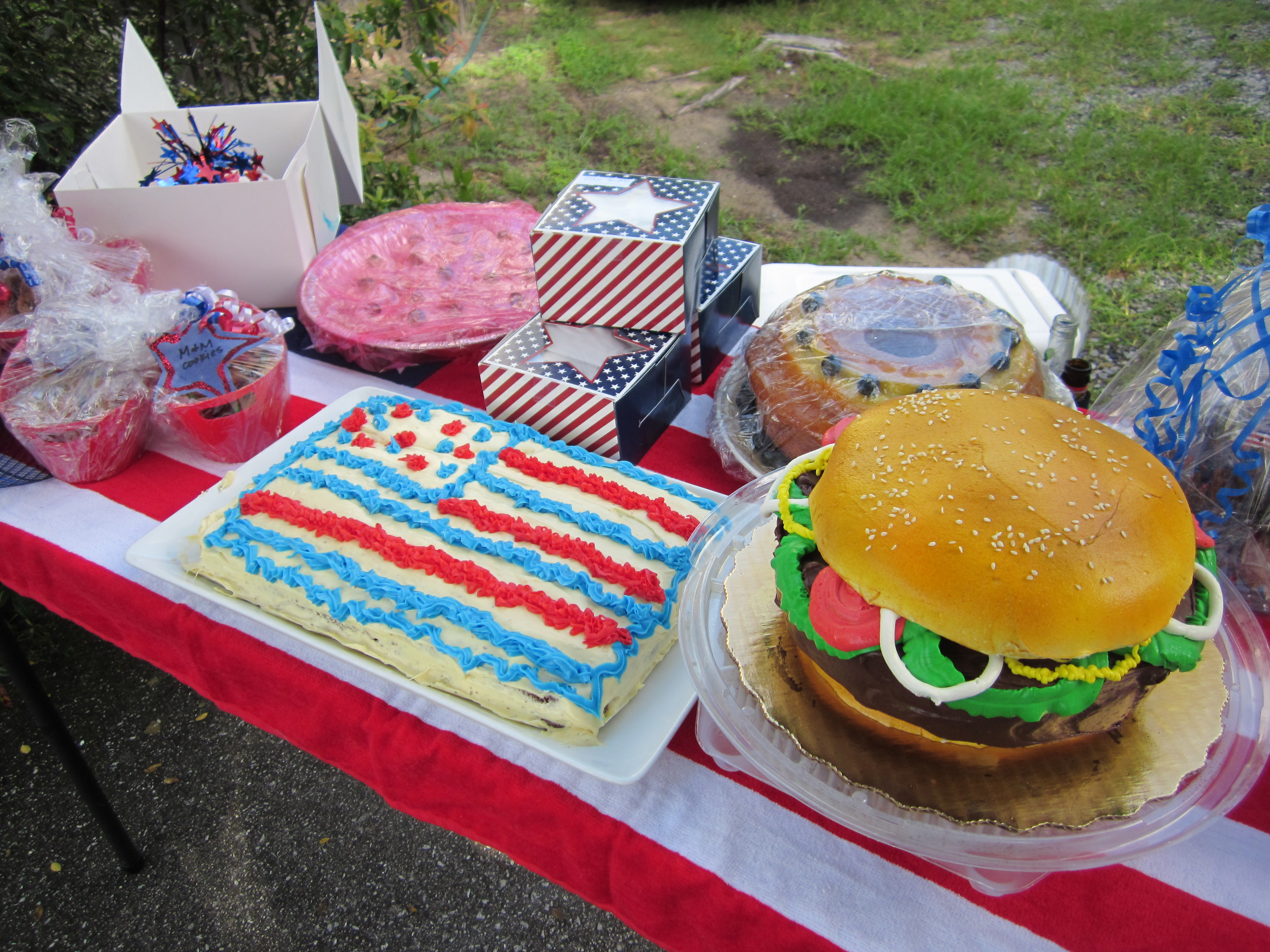 party ideas TheRoomMom