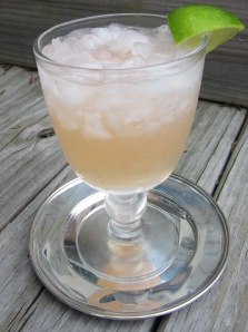 paloma grapefruit cocktail