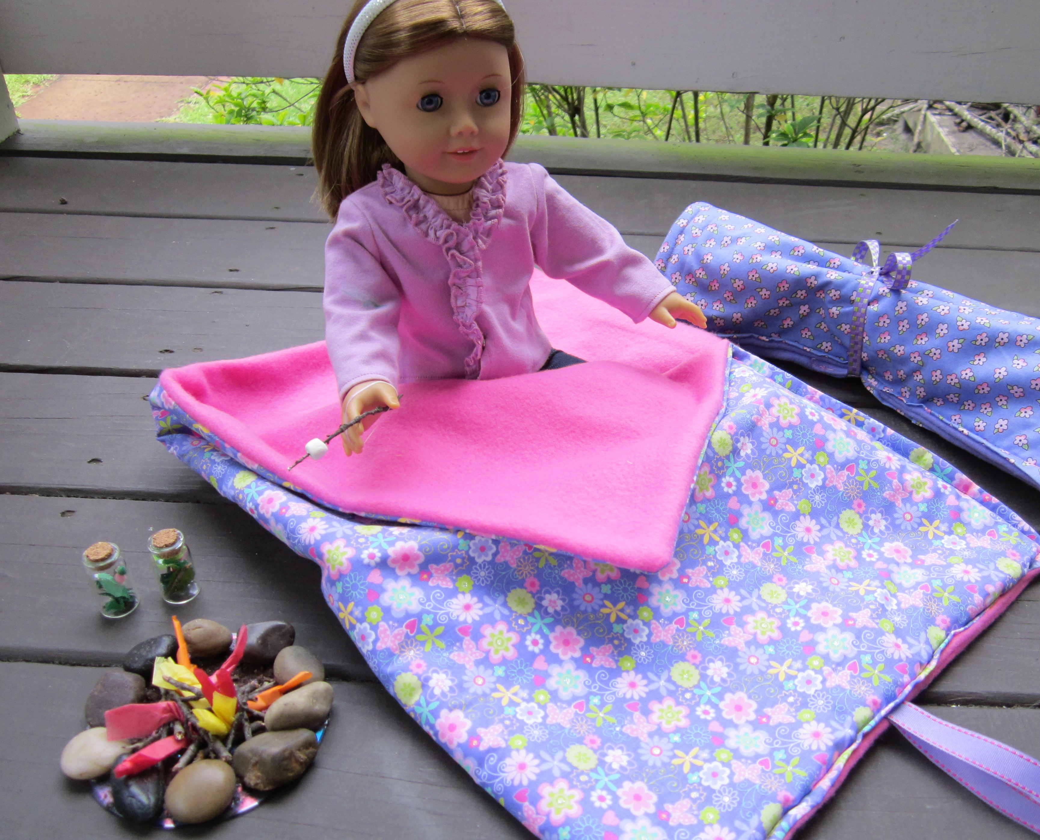 American Girl Crafts Theroommom