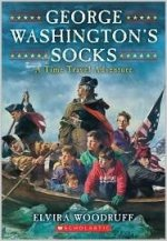 george washingtons socks