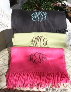 monogram-scarf-scarves