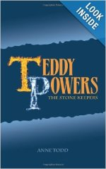 teddy powers