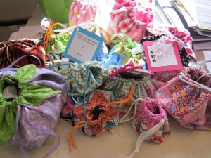 petal bag collection