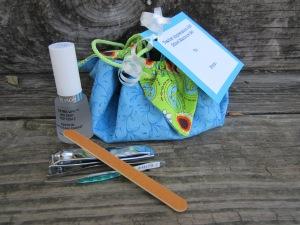 teacher appreciation gift bag