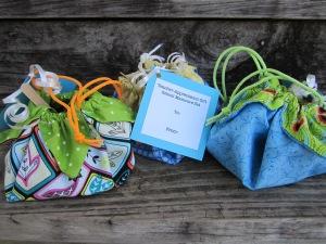 teacher appreciation gift bags