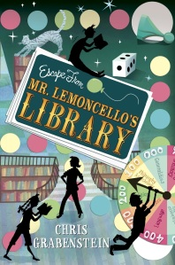 mr lemoncellos library cover