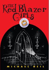 red blazer girls cover