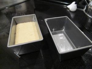 banana bread mini pans