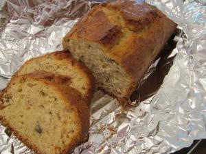 rosemary bread sliced