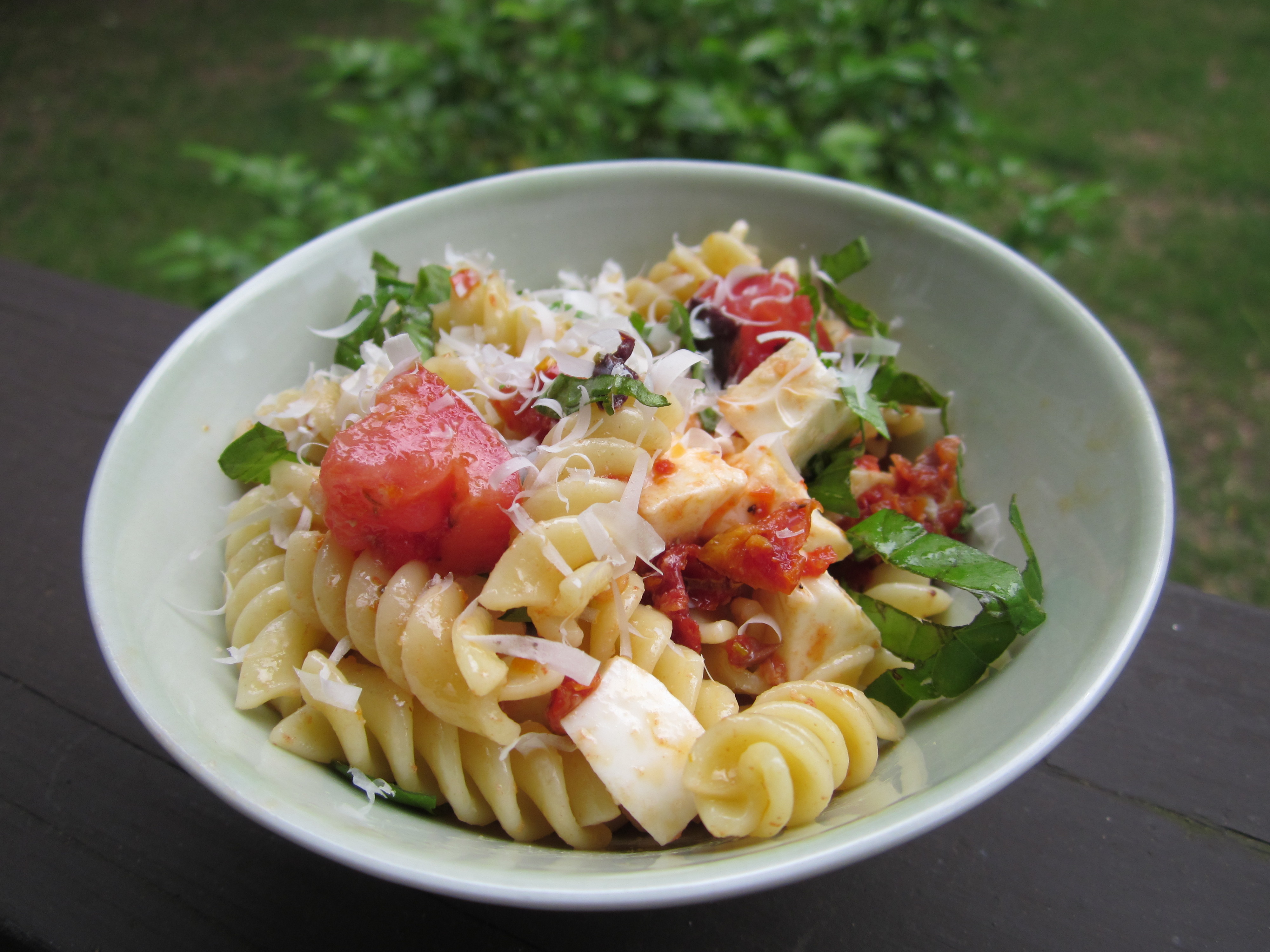 ... sun dried tomato feta pasta salad a sunshiny day sundried tomato pasta