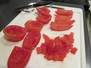 sun dried tomato tomatoes