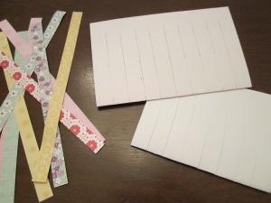 kaya woven mat sample