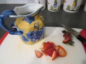 strawberry peach sparkler ingredients