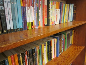 classroom library 3