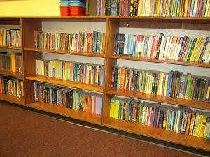 classroom library