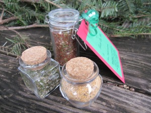 herb dip mix gifts