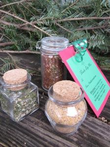 herb dip mix set