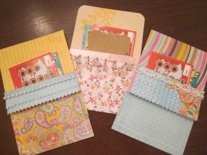 paper pockets finished set 2