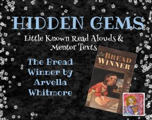 hidden gems bread winner