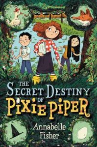secret destiny of pixie piper