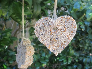 birdseed-ornaments-hanging