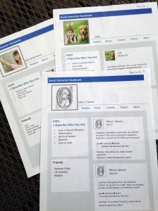 facebook-page-samples