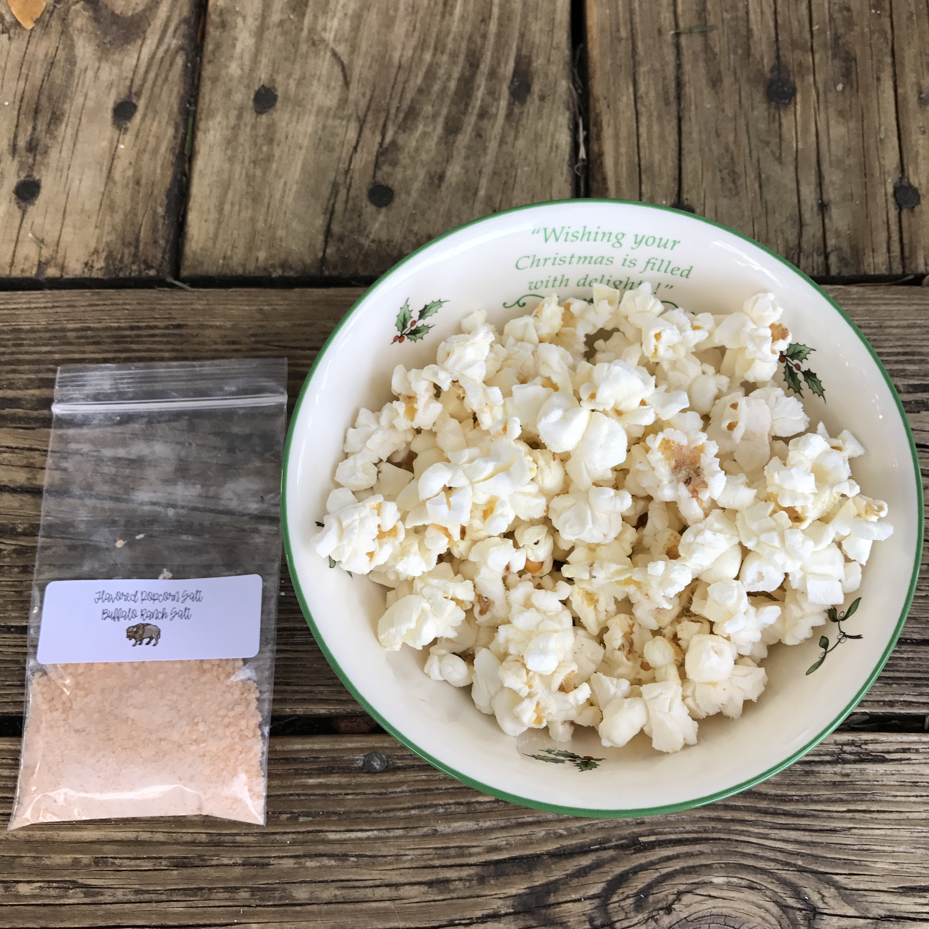 Of Course You Could Always Pop Your Own Popcorn From Scratch And Control The Salt Amounts That Way