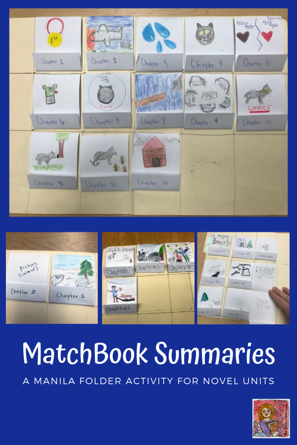 Matchbook Summaries Theroommom