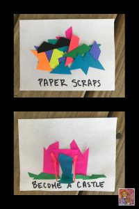 Crafty Paper Techniques, tinkering, growth mindset