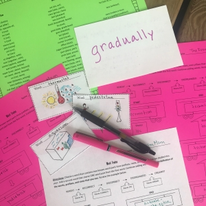 Vocabulary Review Games